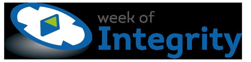 weekofintegrity.org